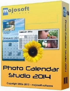 mojosoft calendar studio download free serial key