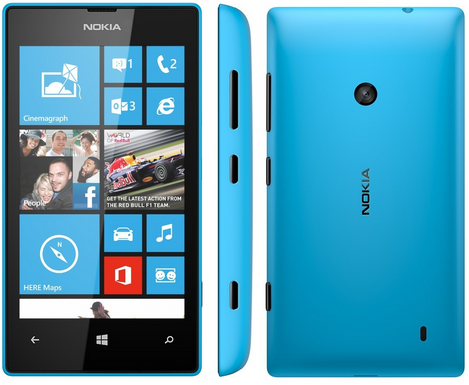 Microsoft Lumia 435 Full Feature and Price