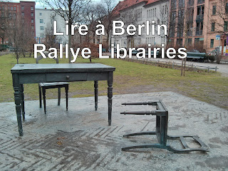 Librairies berlinoises