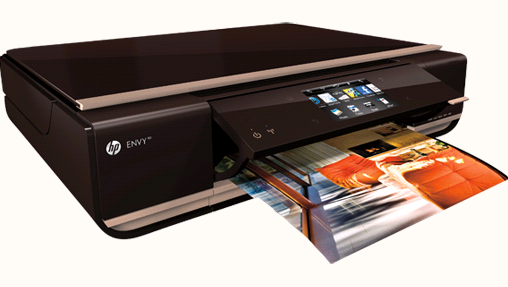 how to download hp printer envy 4520 drivers