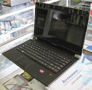 Lenovo Ideapad Z480-9934
