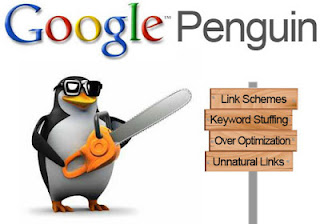 Update algoritma google penguin 2.0