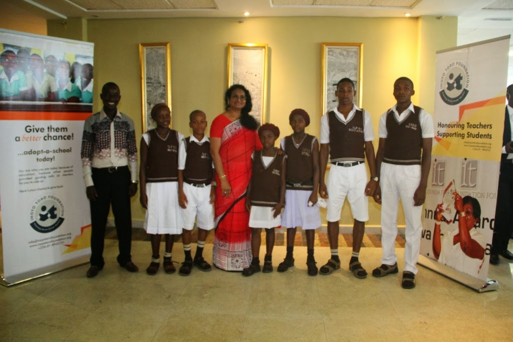 Fashion Schools In Uyo