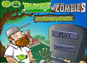 Plants Vs Zombies Wake Up