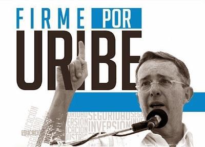 Secuestro recolectores de firmas | Uribe | Copolitica