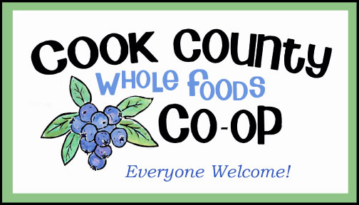 Cook County Whole Foods Co-op Expansion