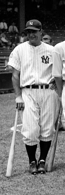 Henry Louis 'Lou' Gehrig
