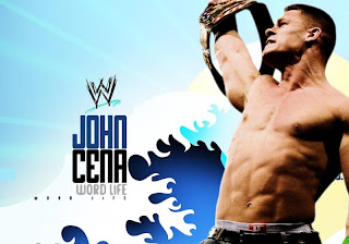 john cena world life WWE Desktop Wallpaper