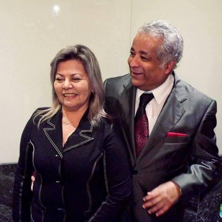 Presidente Pr. Zaqueu Medeiros