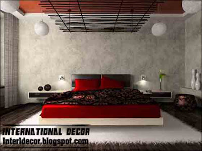 Interior Decor Idea: Best 5 Classic Bedroom Designs in 2013