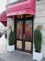 restaurant la boule rouge