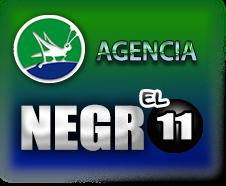 NEGRO EL 11