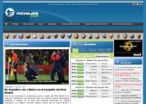 Fichajes de fútbol Fichajes.com mercado de fichajes (noticias y rumores)