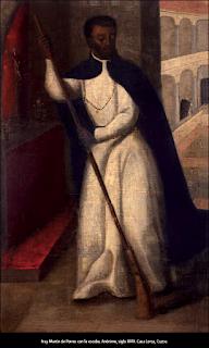 Santa Catalina de Siena / San Martín de Porres s-XX Imagen+17