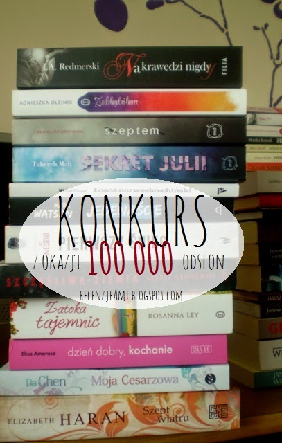 http://recenzjeami.blogspot.com/2014/09/konkurs-z-okazji-100-000-wyswietlen.html