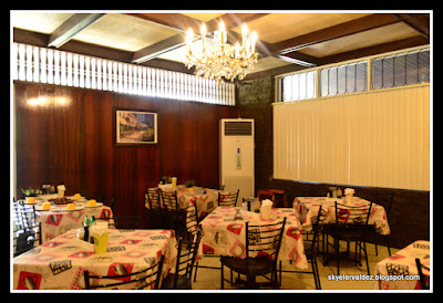Three Sisters Restaurant of Pasig Since 1941