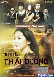 Thôn Tính Thái Dương - Swallow The Sun