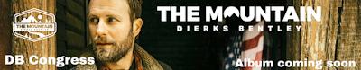 dbcongress.com Dierks Bentley Congress - Fan Club Blog