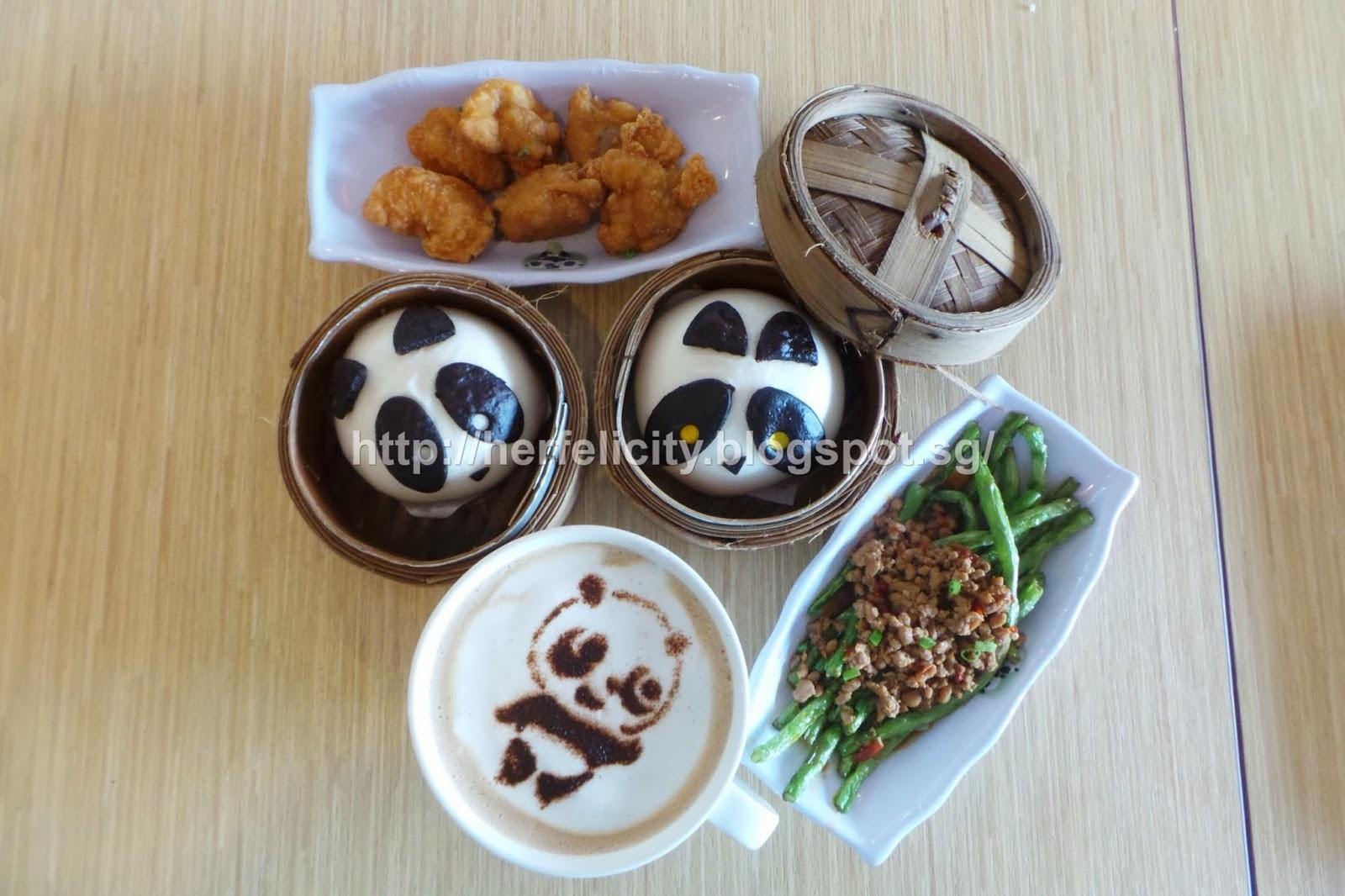Lirong A Singapore Food And Lifestyle Blog Review Mama Panda 39 S Kitchen