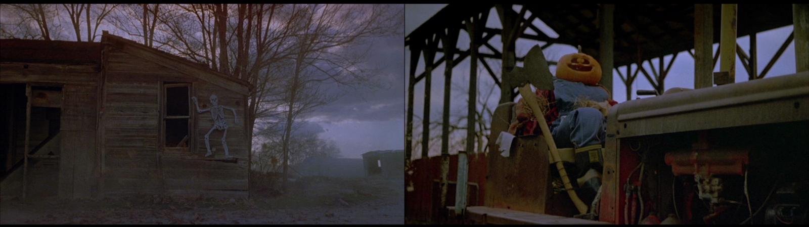life between frames film appreciation haddonfield part ii - Michael Myers Halloween Decorations