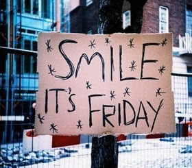 It's Friday Quotes