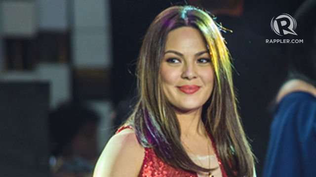 Kc Concepcion talks about Paulo Avelino!
