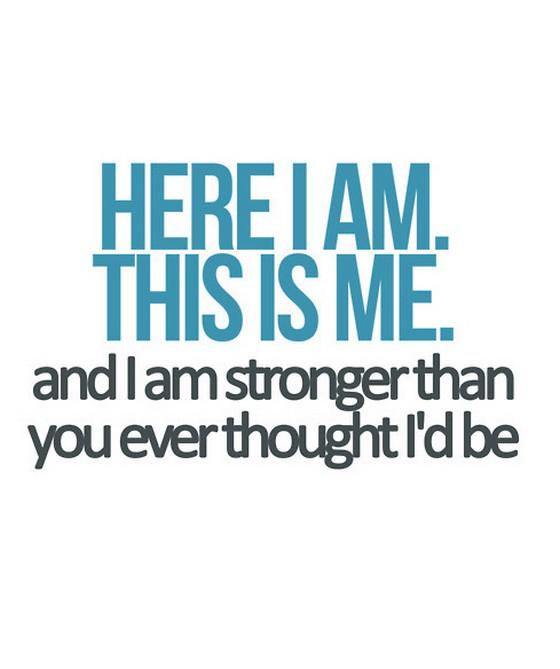 I Am Me Quotes. QuotesGram I Am Quotes