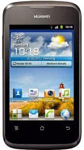 Huawei Ascend Y200 spesifikasi harga