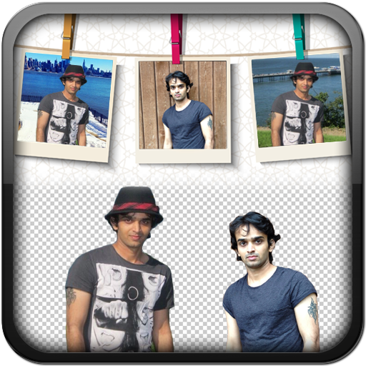 Cara Mudah Merubah Background Foto di Android