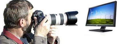 Сделать скриншот, как скопировать изображение монитора