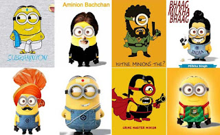 10 super cool desi minions that are taking over the internet
