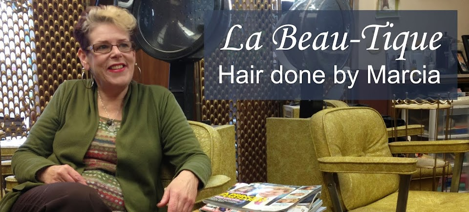La Beau-Tique Beauty Salon