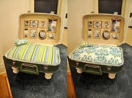 Divertidas camas para gato