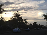 Double Sun | December 9, 2012 | Queensland, Australia