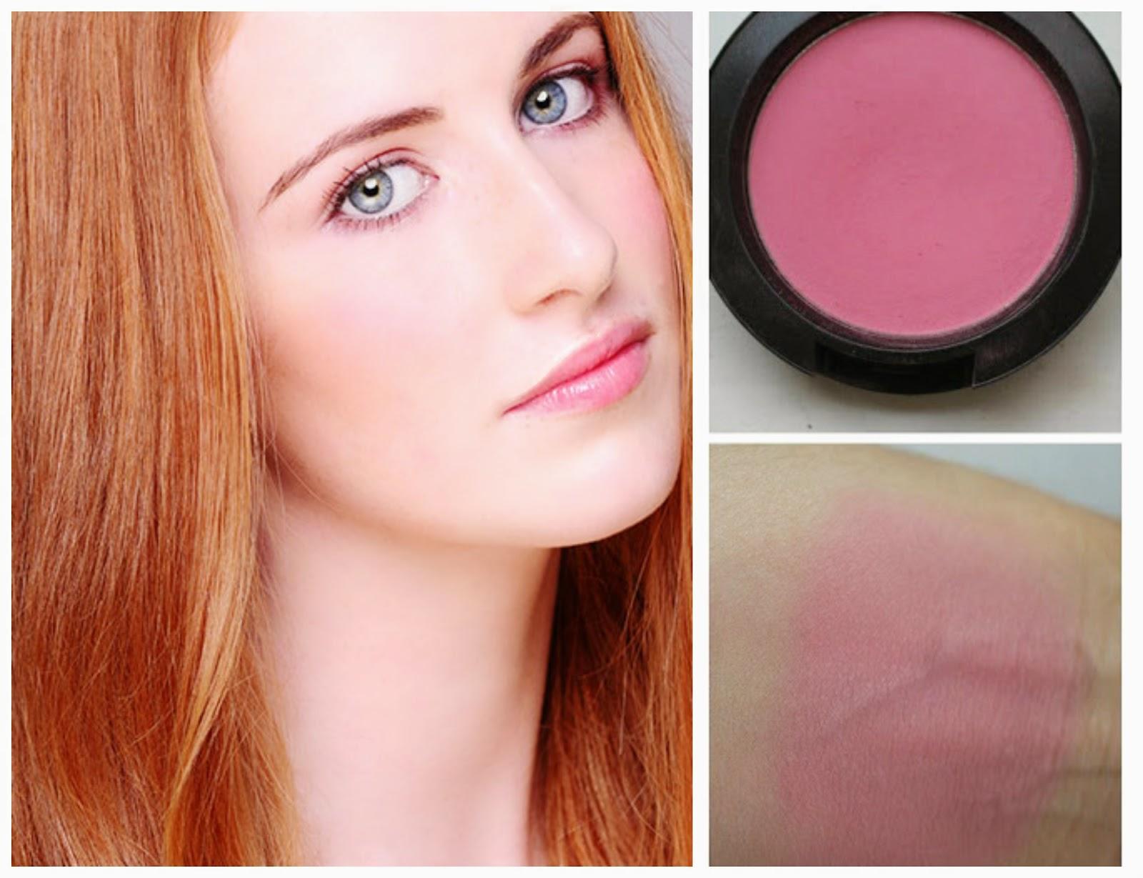 beautiful me plus you: Bridal Makeup: Best Blush for the Bride