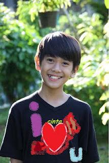 Foto Iqbal Coboy Junior Terbaru 2014
