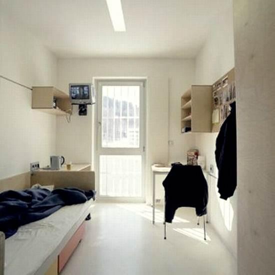 bilik-tidur-banduan-penjara-mewah