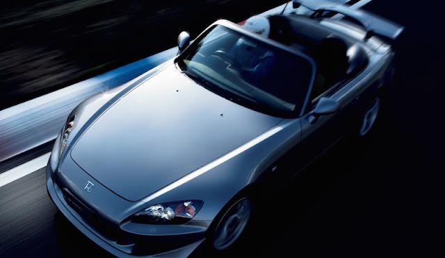 新型NSXに続くミッドシップファミリーに「S2000」の後継モデル!?