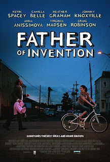 Father of Invention poster