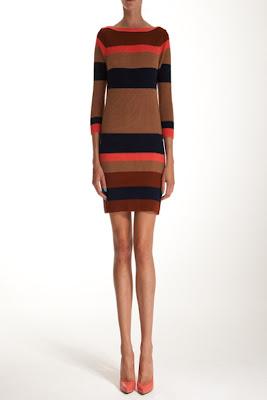 koton sonbahar elbise modelleri 2013-2
