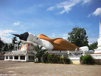 Wat That Noi, Phra Non