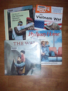 Selected readings from The Vietnam War
