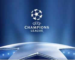 Octavos Champions League-2012-2013