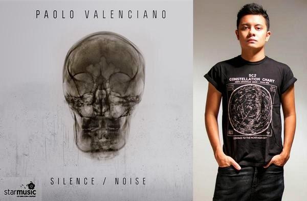 Paolo Valenciano - Silence/Noise