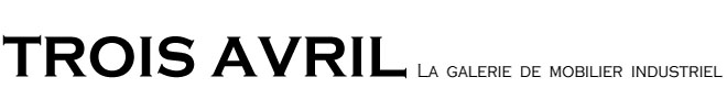 TROIS AVRIL(トロワアヴリル)は、東京都世田谷区三宿にあるインダストリアル家具、ヴィンテージ家具、店舗什器を販売するアンティークショップ