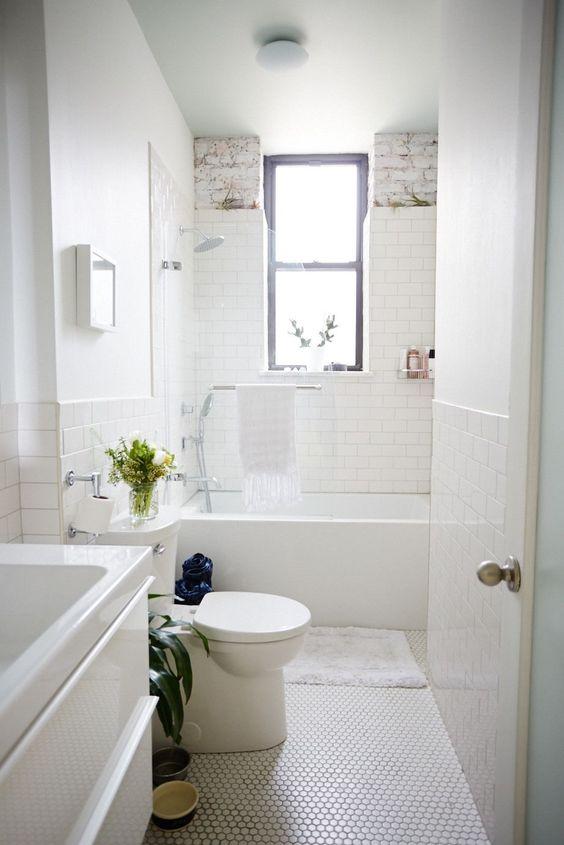 Baños con buen Feng Shui | Mi Casa es Feng
