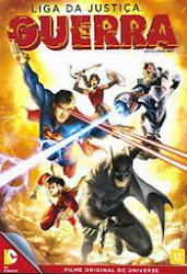 Baixar Filme Liga da Justiça: Guerra (Dual Audio)