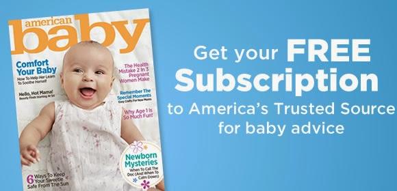 Baby Magazines