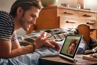 Sécuriser votre Lenovo Yoga Tablet