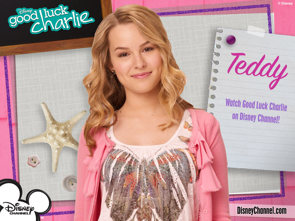 Good Luck Charlie Posters